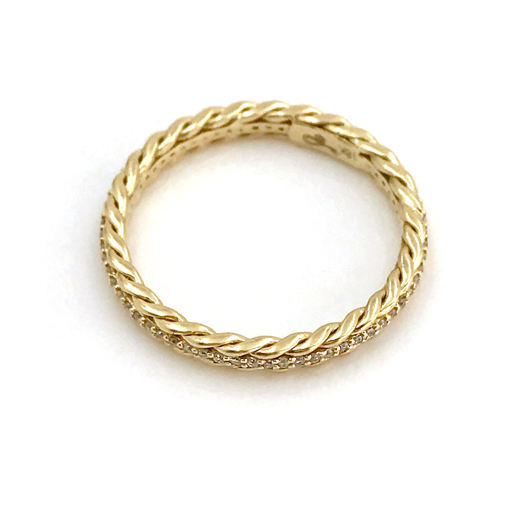 eve and gold yellow i band bands carrera adam y ring tradesy