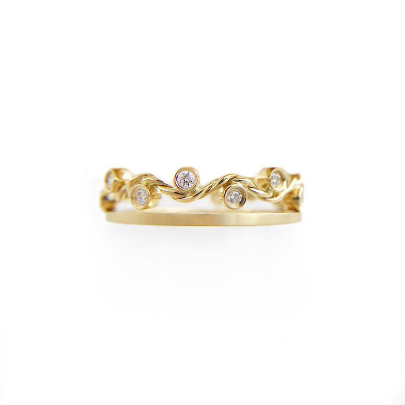 1.42-5mm-wavy-twist-satin-stripe-square-crown-Ring-Stacking-14k-18k-jewelyrie_3477