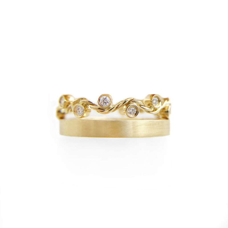 1.53-7mm-wavy-twist-satin-stripe-square-and-crown-Ring-Stacking-14k-18k-jewelyrie_3477
