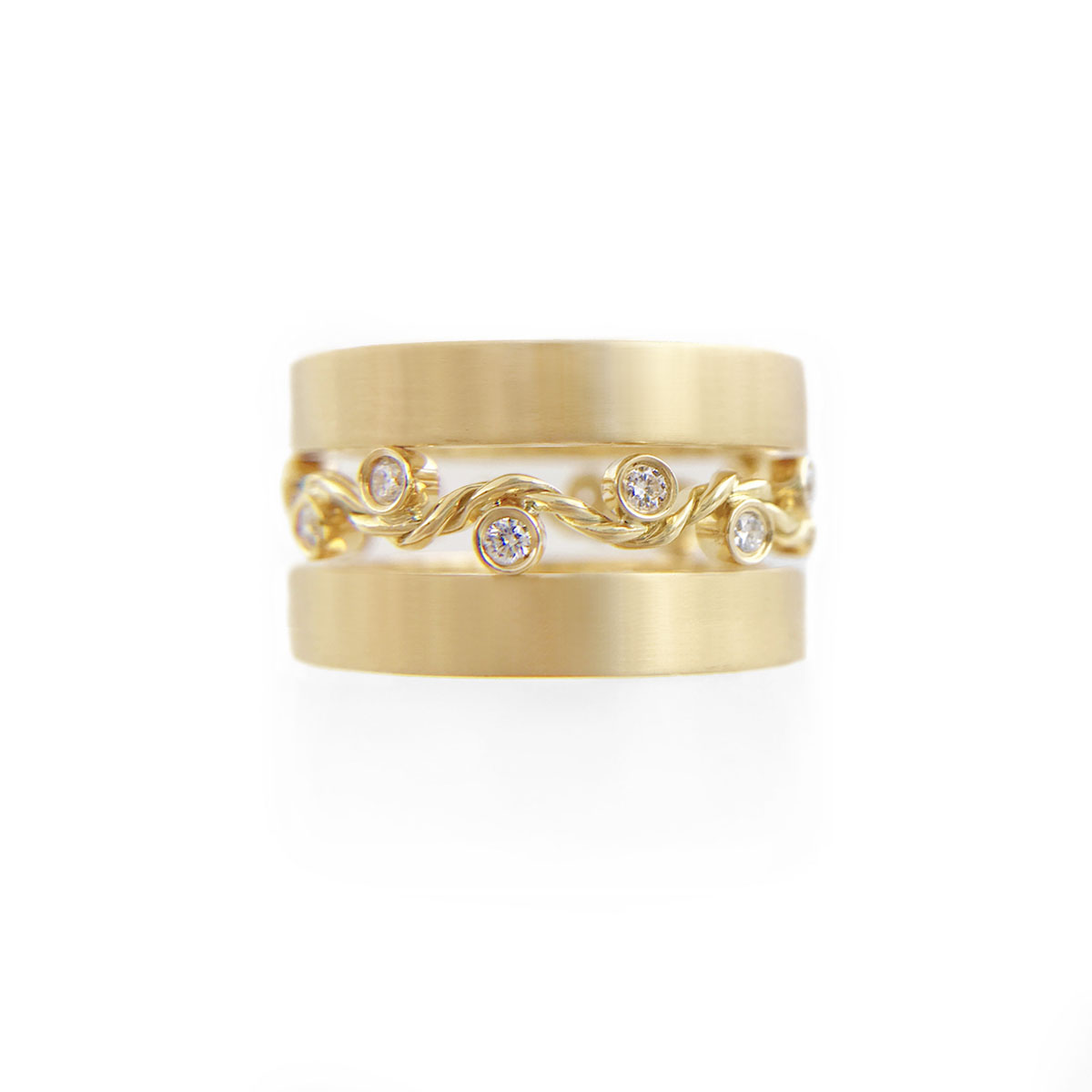 1.55-12mm-Open-Lace-Wavy-Twist-Satin-Square-Band-Diamond-Ring-Stacking-14k-18k-JeweLyrie_3485-1