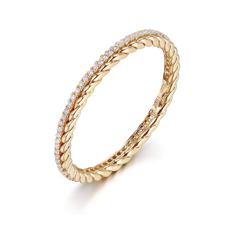 10-JeweLyrie-Signature-Twist-Trimmed-Micro-Pavé-Diamond-Eternity-Band-Ring-Guard-Spacer-c