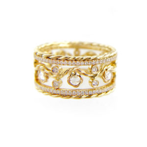 10.27.10-Twist-Open-Lacey-Rose-Cut-Pave-diamond-Eternity-Ring-Stacking-14k-18k-Jewelyrie_3399