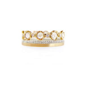 21.57.42-YG-6mm-Rose-Cut-Diamond-Pave-Satin-Square-band-Ring-Stacking-14k-18-jewelyrie_3510