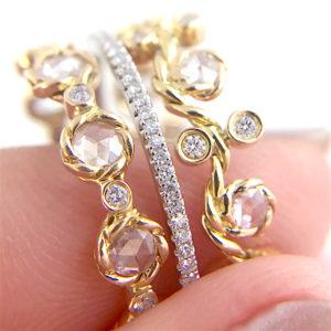 27.57.21-Rose-Cut-Diamond-Wavy-Twist-Vine-Eternity-Gold-Crown-Ring-14k-18k-JeweLyrie_3160