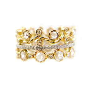 27.57.21-Rose-Cut-Diamond-Wavy-Twist-Vine-Eternity-Gold-Crown-Ring-14k-18k-JeweLyrie_3174
