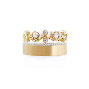27.57.55-YG-10mm-rose-cut-diamond-twist-Pave-satin-square-band-Ring-stacking-14k-18k-jewelyrie_3510