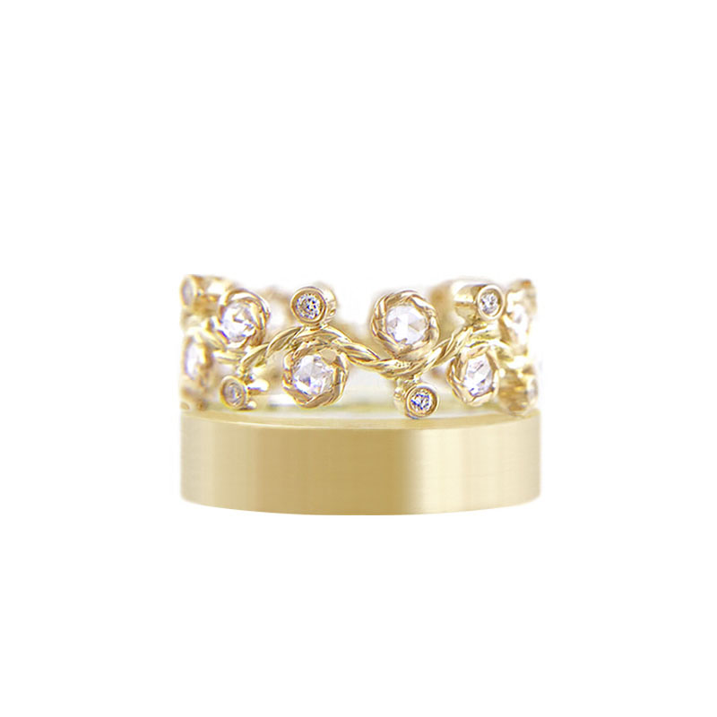 29.55-11mm-alternate-rose-cut-diamond-satin-square-band-crown-ring-stacking-14k-18k-jewelyrie-1