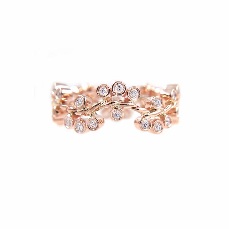 32-JeweLyrie-Signature-Wavy-Twist-Alternate-Diamond-Cluster-Gold-Ring-18k-14k_7525