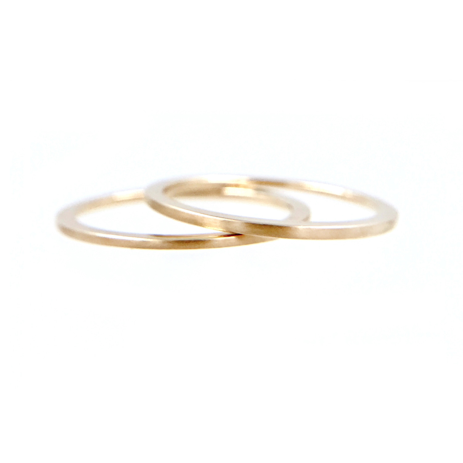 42-Slim-Chic-1mm-Satin-Gold-Band-Ring-Guard-Spacer-14K_7758