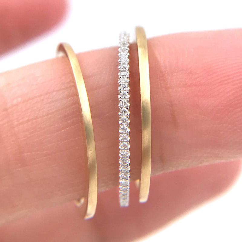 42-Slim-Chic-1mm-Satin-Gold-Band-Ring-Guard-Spacer-14K_7787