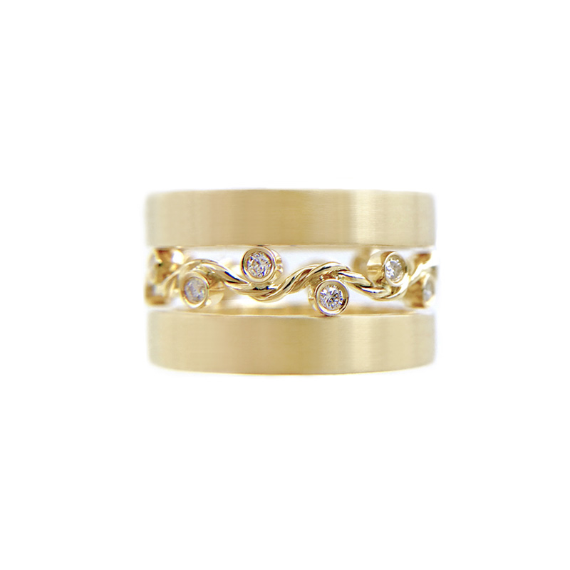 55.1.55-12mm-Open-Lace-Wavy-Twist-Satin-Square-Band-Diamond-Ring-Stacking-14k-18k-JeweLyrie