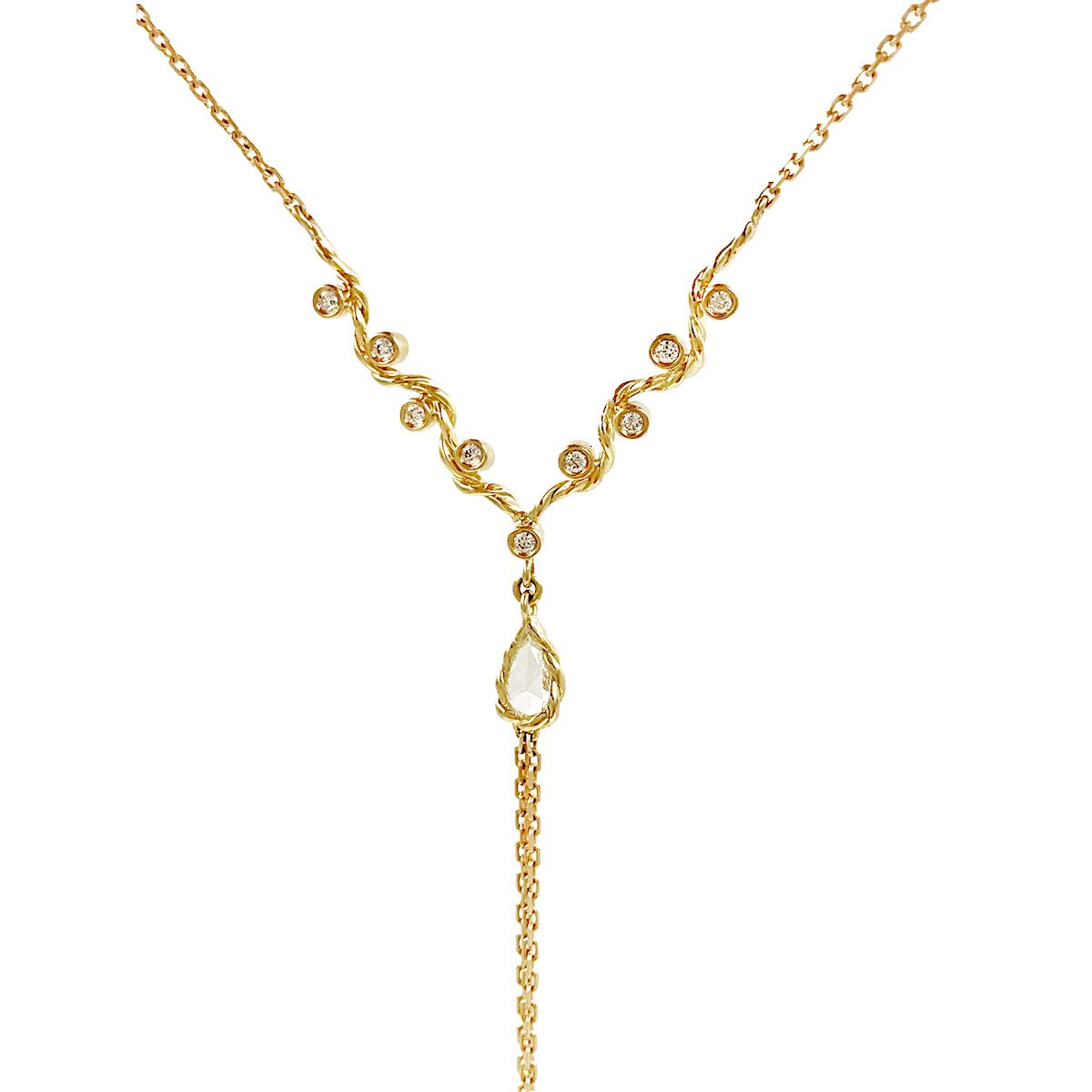 75-pear-rose-cut-diamond-drop-chain-tassel-wavy-twist-triangle-pendant-y-necklace-18k-gold-jewelyrie_5236
