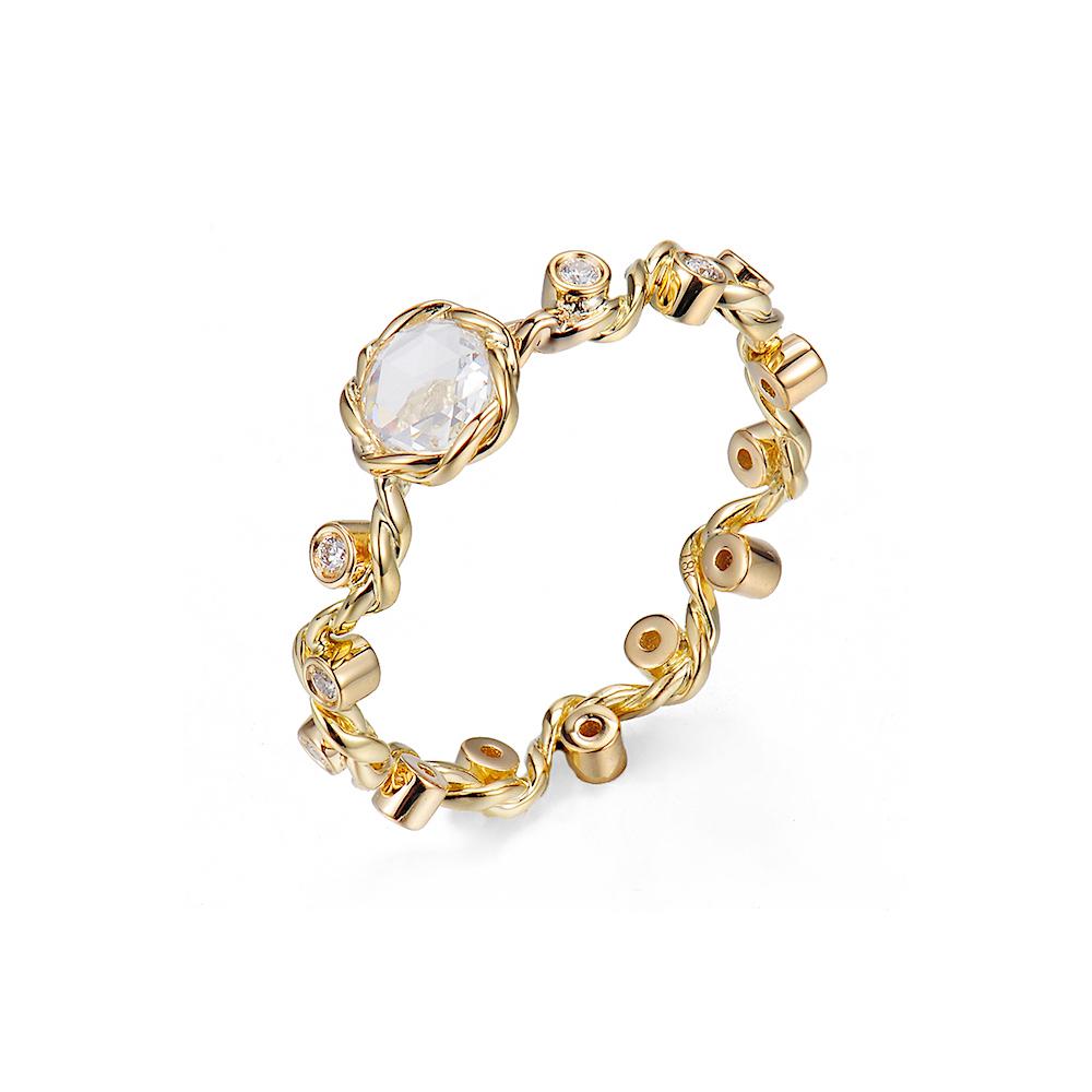 94-Signature-Wavy-Twist-Rose-Cut-Diamond-Solitaire-Gold-Ring-14k-18k-JeweLyrie_ALGR-05