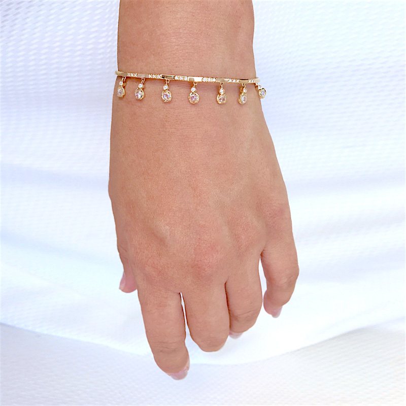 98-twist-lined-rose-cut-diamond-6-station-dangle-tassel-stackable-gold-cuff_4608