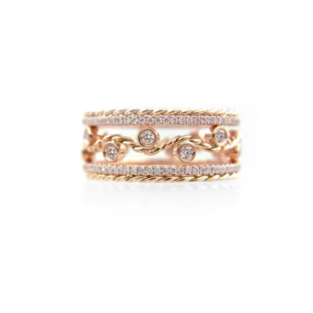 BM3-14-6-14-Wavy-Twist-ENLACE-CHIC-SHEEN-Gold-Crown-Ring-Stacking-Set-14k-18k_2070