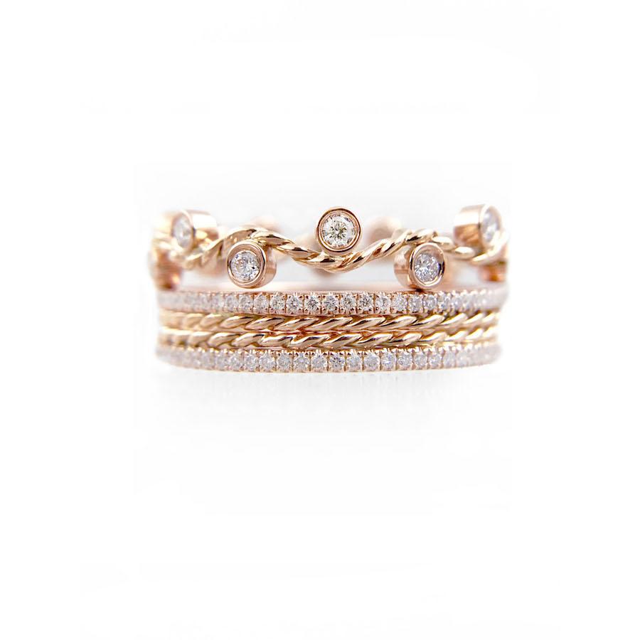BM3-14-6-Wavy-Twist-ENLACE-CHIC-SHEEN-Gold-Crown-Ring-Stacking-Set-14k-18k_2086