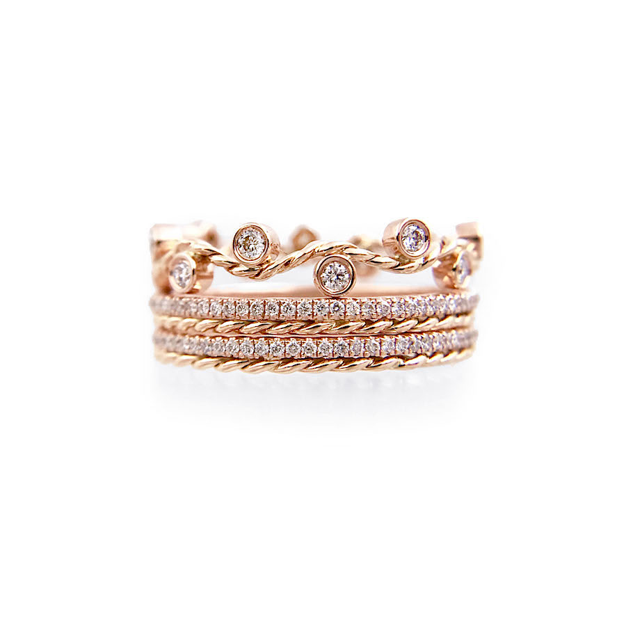 BM3-14-6-Wavy-Twist-ENLACE-CHIC-SHEEN-Gold-Crown-Ring-Stacking-Set-14k-18k_2098