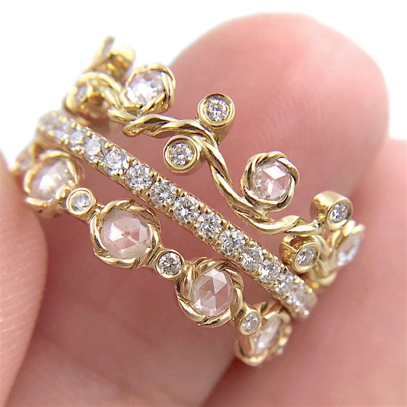 BM3-27-21-40-Twist-Vine-Rose-Cut-Diamond-Stacking-Eternity-Gold-Crown-Ring-5mm-14k-18k-JeweLyrie_3192