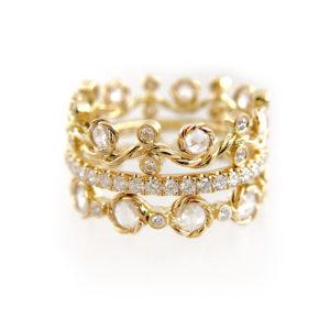 BM3-27-21-40-Twist-Vine-Rose-Cut-Diamond-Stacking-Eternity-Gold-Crown-Ring-5mm-14k-18k-JeweLyrie_3196