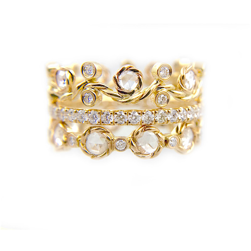 BM3-27-21-40-Twist-Vine-Rose-Cut-Diamond-Stacking-Eternity-Gold-Crown-Ring-5mm-14k-18k-JeweLyrie_3202