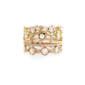 BM3-29-21-10-Wavy-Twist-Alternate-Rose-Cut-Diamond-Stacking-Eternity-Gold-Ring-14K-18K-JeweLyrie_3256