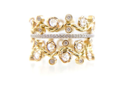 BM3-29-27-57-Wavy-Twist-Alternate-Rose-Cut-Diamond-Stacking-Eternity-Gold-Ring-14K-18K-JeweLyrie_3341