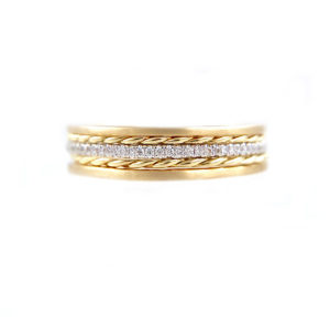 CLSHN-42.61.42-4.6mm-Pave-Diamond-Twist-Square-Satin-Stripe-Band-Three-Ring-Stacking-14k-18k-jewelyrie_7962