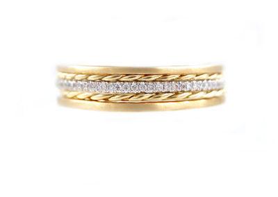 CLSHN-42.61.42-4.6mm-Pave-Diamond-Twist-Square-Satin-Stripe-Band-Three-Ring-Stacking-14k-18k-jewelyrie_7962