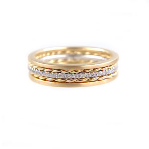 CLSHN-42.61.42-4.6mm-Pave-Diamond-Twist-Square-Satin-Stripe-Band-Three-Ring-Stacking-14k-18k-jewelyrie_7965
