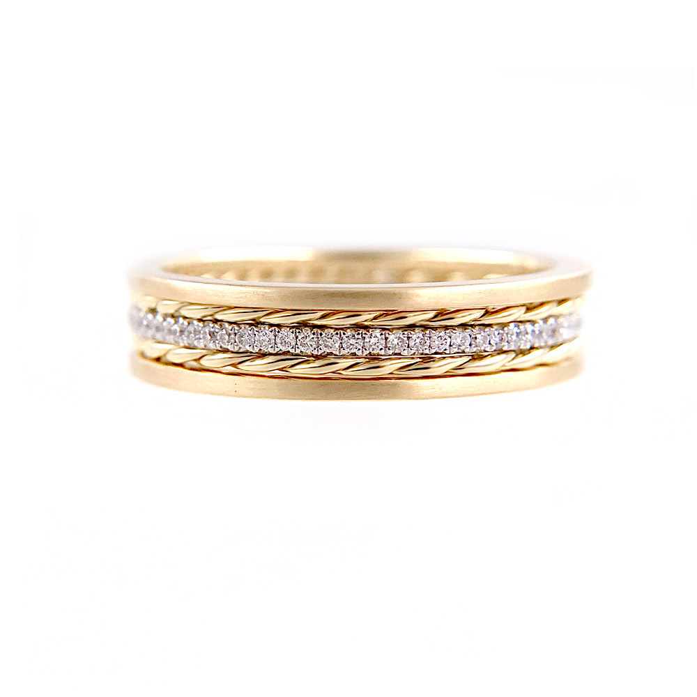 CLSHN-42.61.42-4.6mm-Pave-Diamond-Twist-Square-Satin-Stripe-Band-Three-Ring-Stacking-14k-18k-jewelyrie_7969