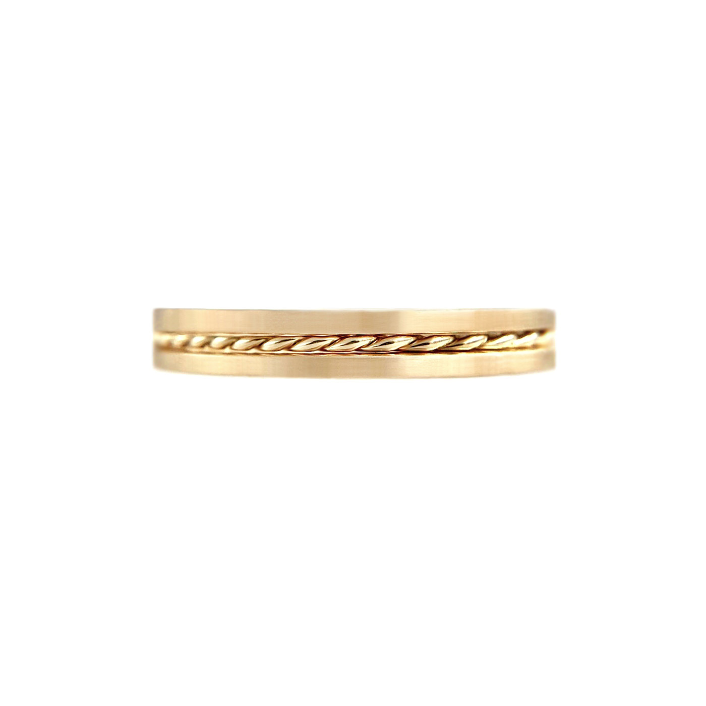 PIROUETTE-42.50.42-Slim-Twist-Satin-Stripe-Band-Three-Ring-Stacking-014k-18k-JeweLyrie_9218