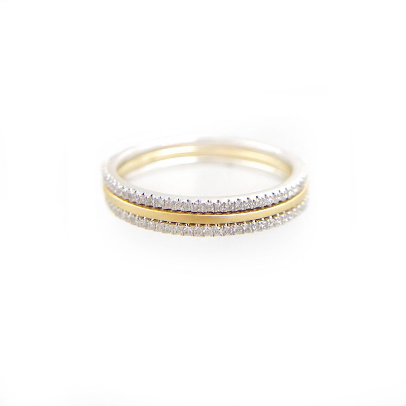 SATIN-I-57.42.57-42-57-Slim-Satin-Double-Pave-Diamond-Stripe-Band-Three-Ring-Stacking_2785