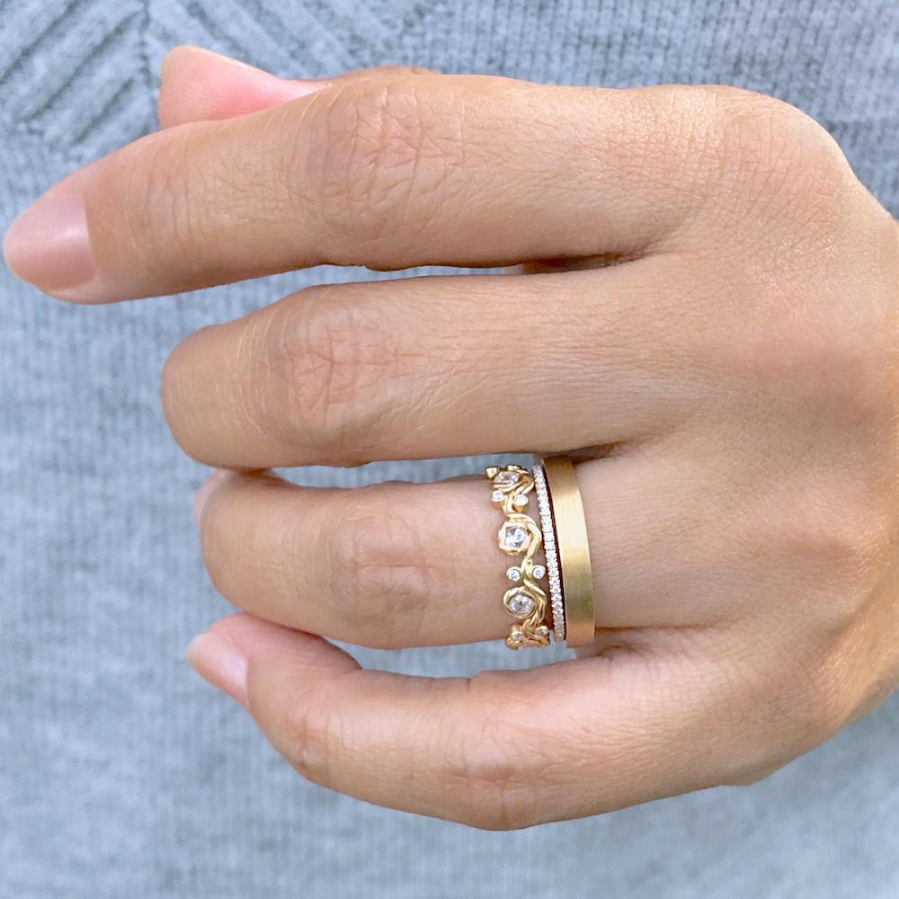 Vineyard-Rose-cut-diamond-Stackable-Crown-Ring_5471