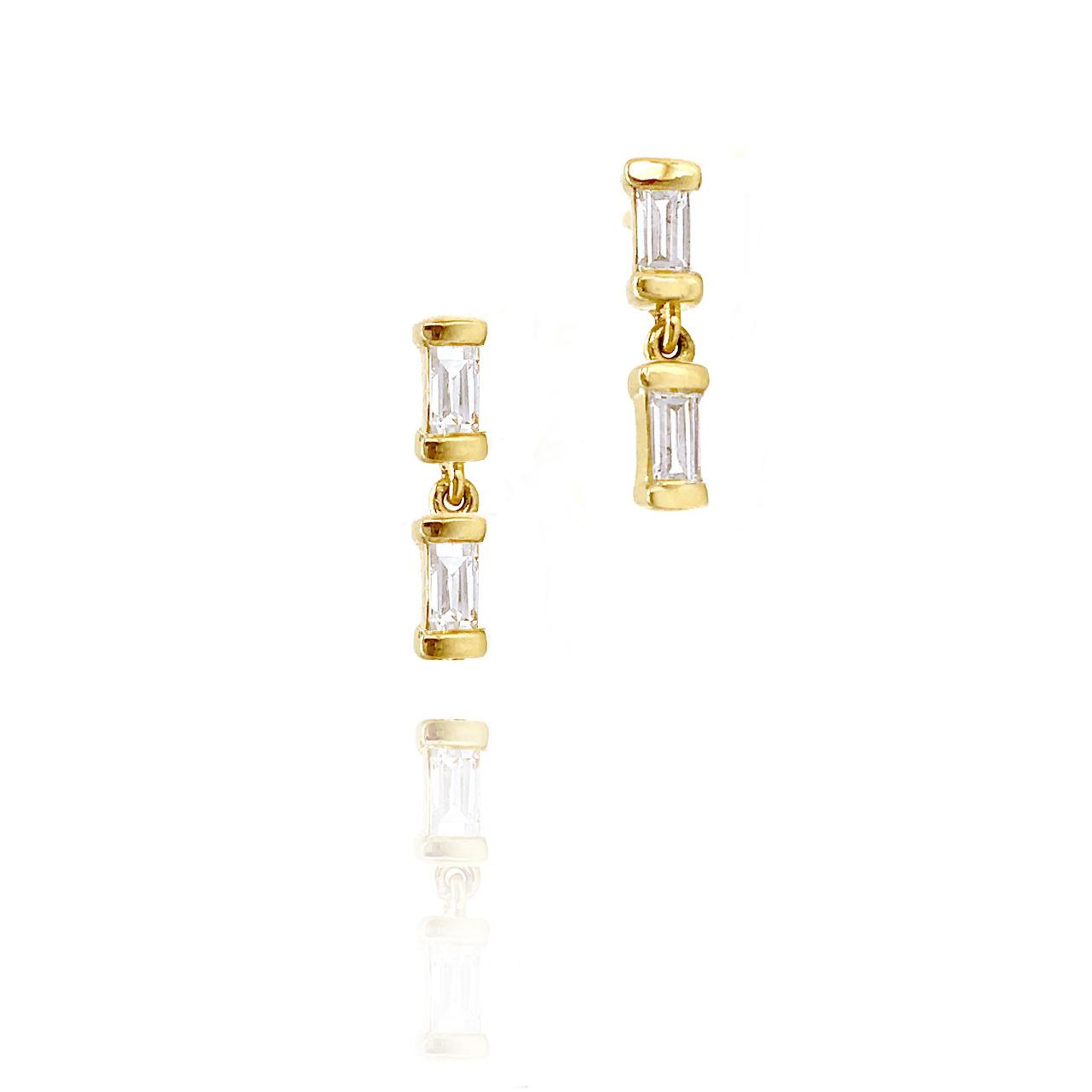 diamond-baguette-double-drop-dangle-earring-KE00337