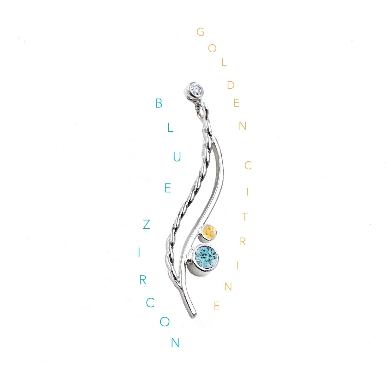 BlueZircon-GoldenCitrine