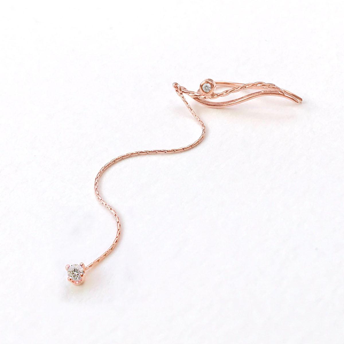 diamond-accented-twist-wave-climber-dangle-earrings-18k-14k-jewelyrie_4972 1200