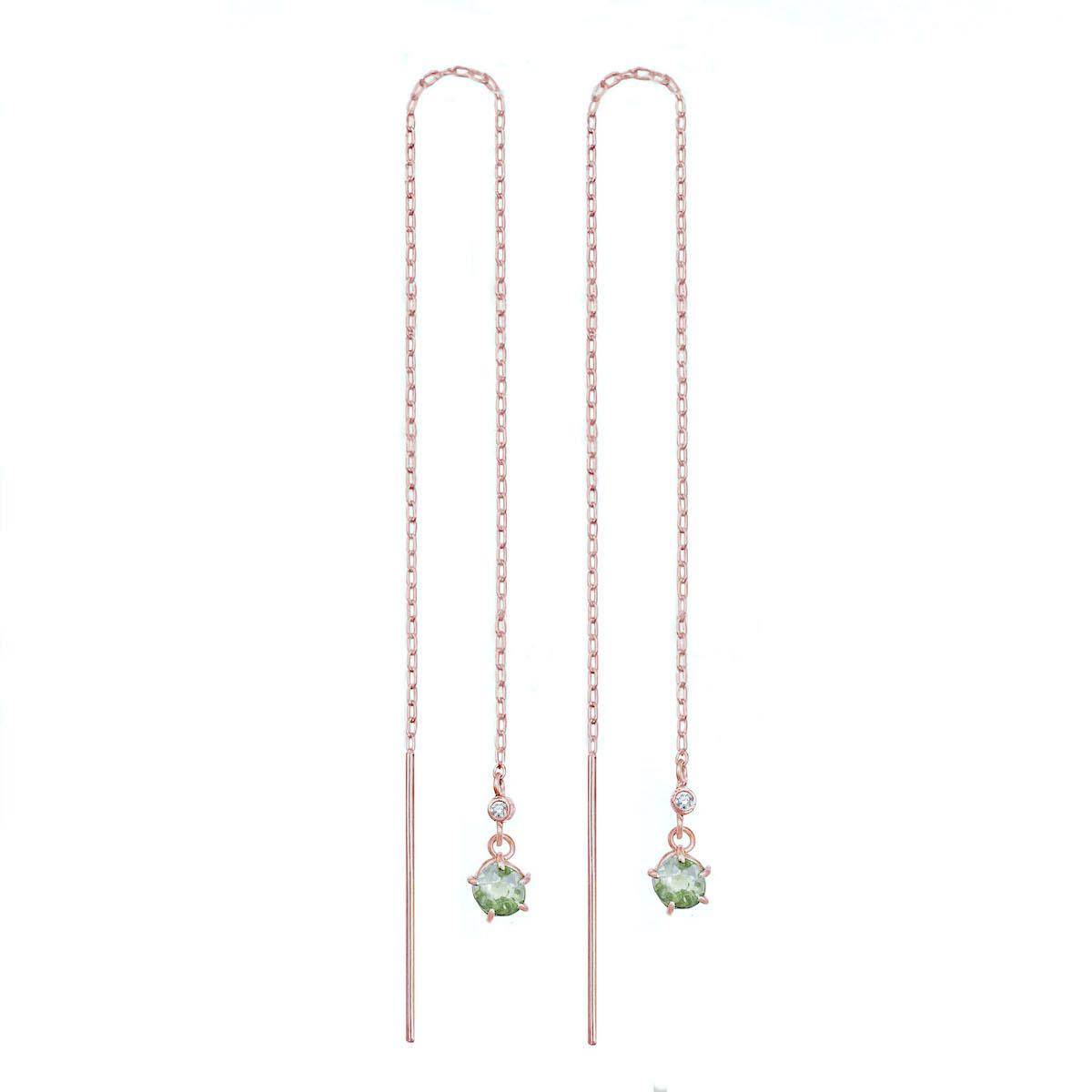 Green-Sapphire-Drop-Threader-Rose-Gold-32-3 RG