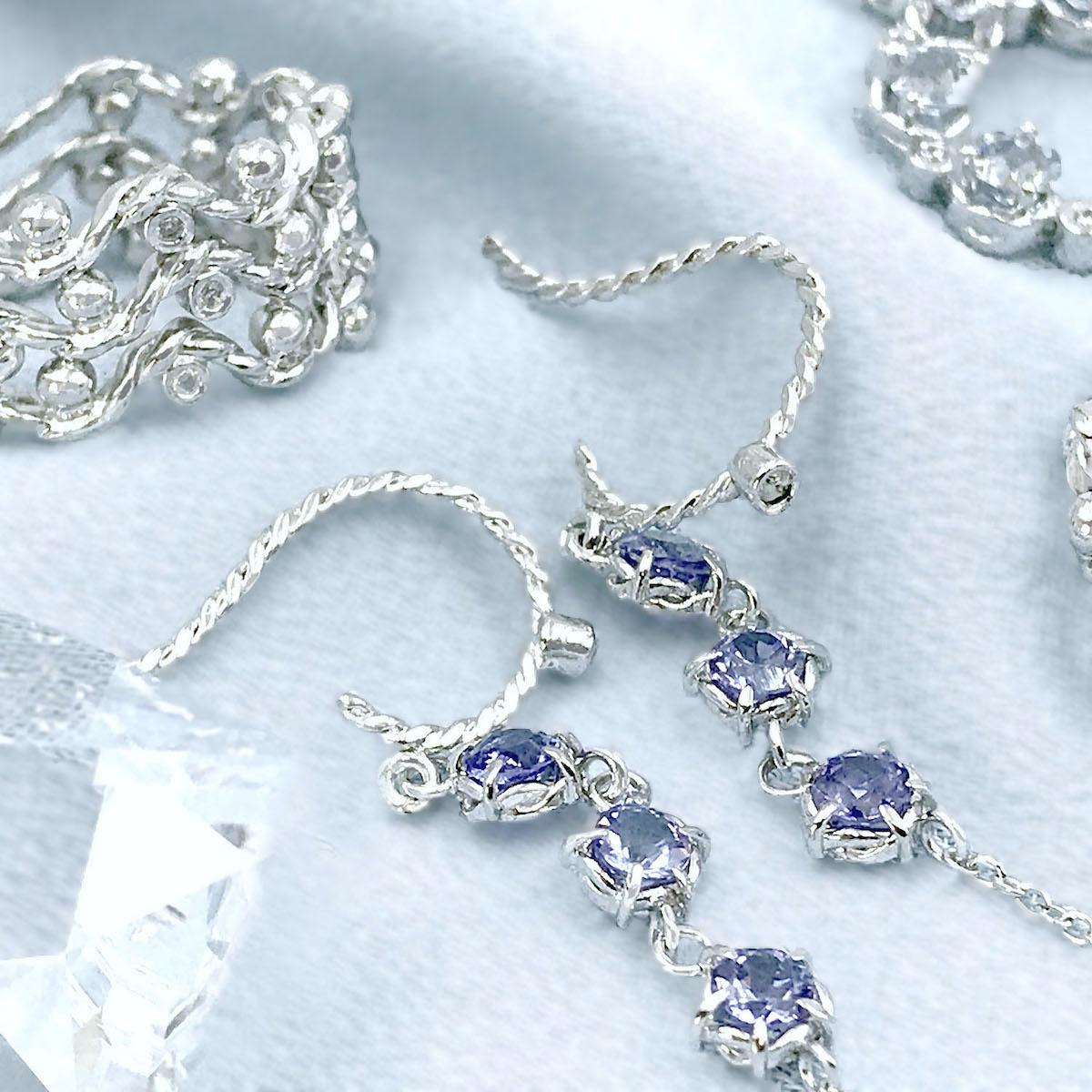 Trail-Lee-Tanzanite-Trio-Chain-Tassel-duster-Earrings-18k_5580.jpg_0547S