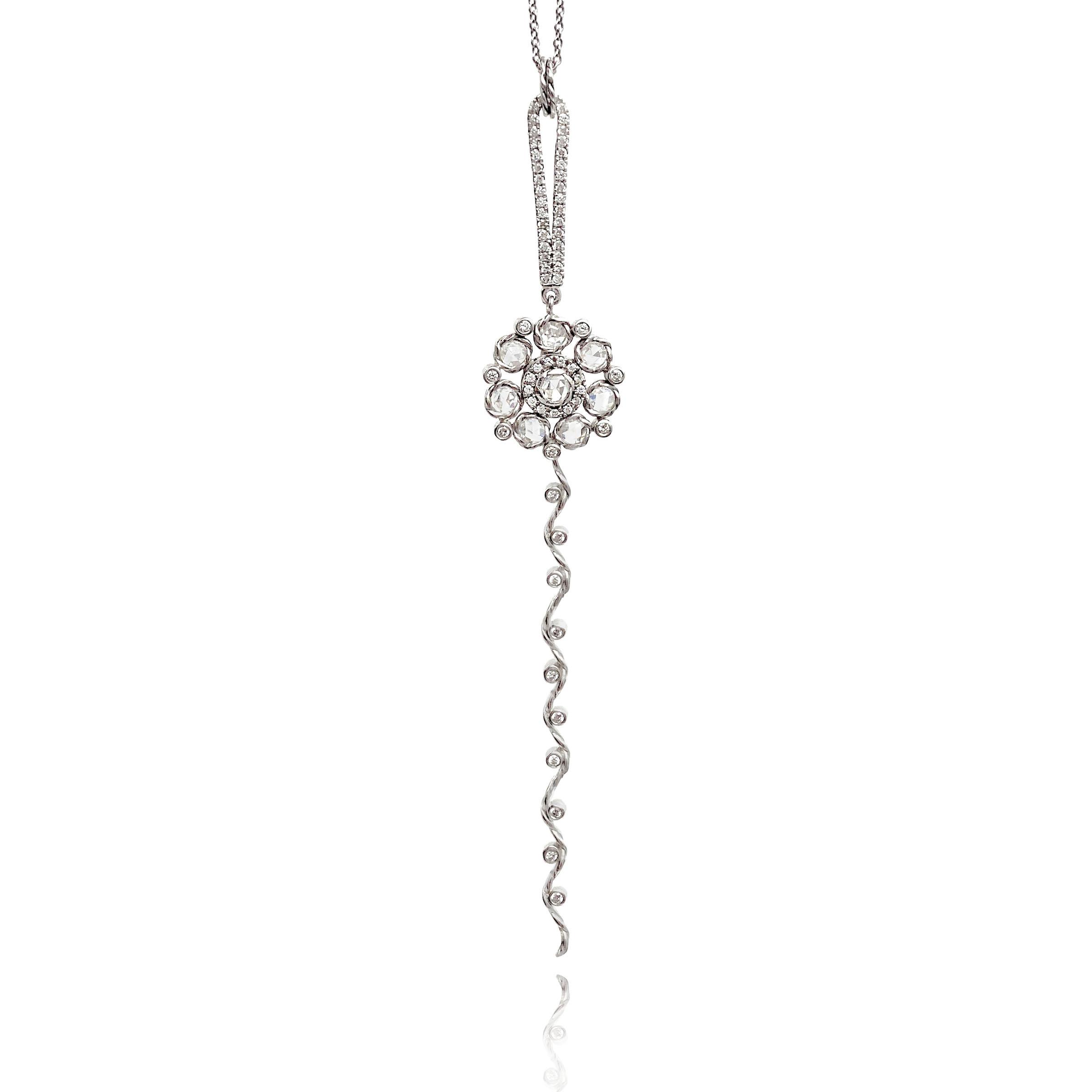 rose-cut-diamond-floral-pendant-necklace-jewelyrie_1163F