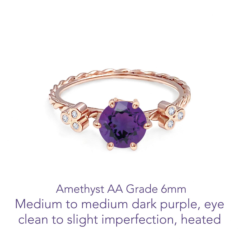 Amethyst AA