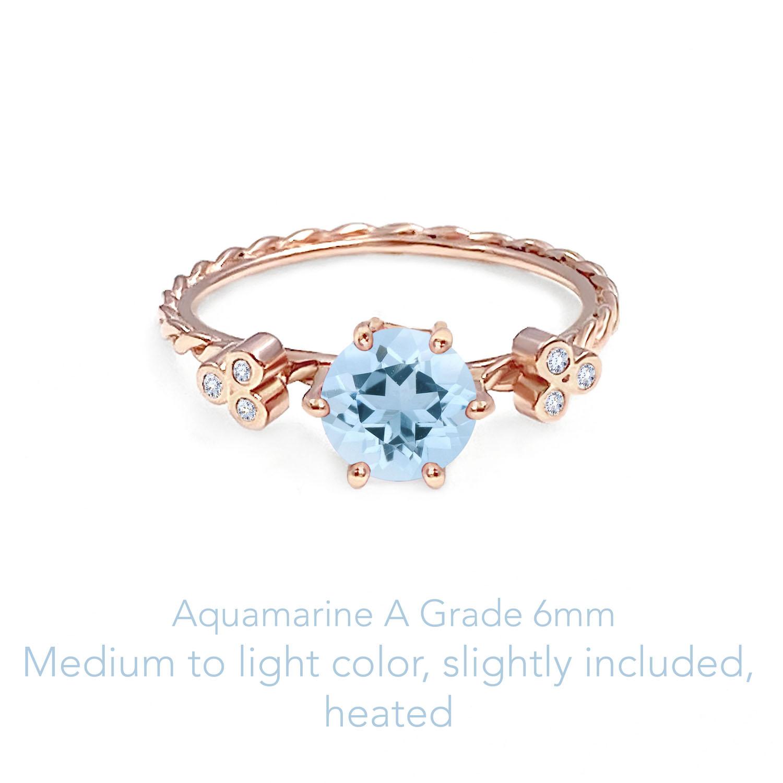 Aquamarine A