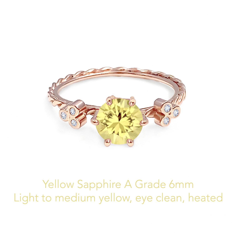 Sapphire Yellow A copy
