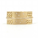18k-Twist-Mesh-Center-Pave-Diamond-Belt-Shield-Cigar-Band-Same-Sex-ring-EFCR-05K