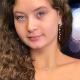 93-HERA Scattered rose-cut-diamond-twist-dangle-earrings-14k-18k-JeweLyrie