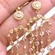 92-18k-14k-gold-rose-cut-diamond-twist-set-cascade-chandelier-earrings_3769