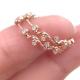 83-Signature-Wavy-Twist-Scattered-Diamond-Gold-Hoop-Earrings_7154A