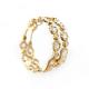 81-Signature-Twist-Bezel-Rose-Cut-Diamond-Eternity-Gold-Hoop-Earrings_3683