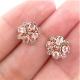 72-Signature-Twist-Bezel-Rose-Cut-Diamond-Checker-Stud-Gold-Earrings_7454