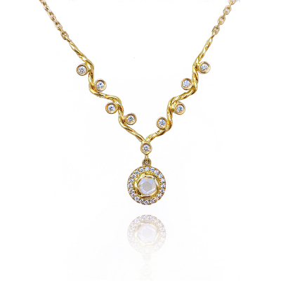 ERATO  Necklace