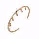98-twist-lined-rose-cut-diamond-6-station-dangle-tassel-stackable-open-gold-cuff